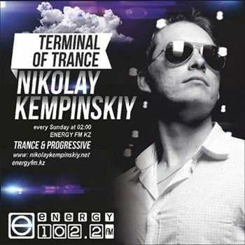 Nikolay Kempinskiy - Terminal of Trance 087 (TOP 2012, PART 1) (2012)