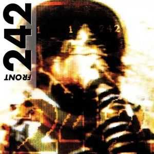 Front 242 - Moments 1 (Limited Edition) 2 CD (2008)