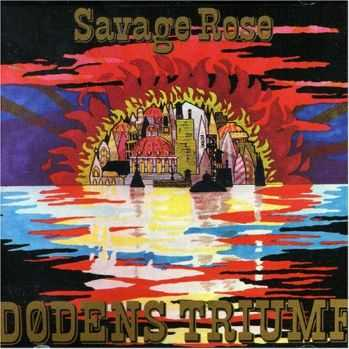 The Savage Rose - Ddens Triumf (Triumph Of Death) (1971)