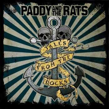 Paddy And The Rats - Tales From The Docks (2012)