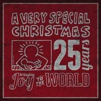 A Very Special Christmas (25th Anniversary Edition) (2012)