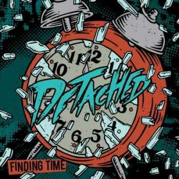 Detached - Finding Time (2012)