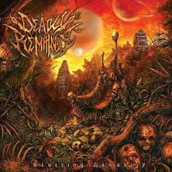 Deadly Remains - Severing Humanity 2012 [LOSSLESS]