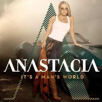Anastacia - It's A Man's World (2012)