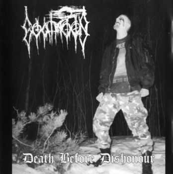 Goatmoon - Death Before Dishonour (2004)