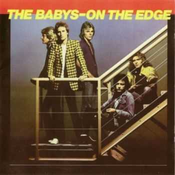 The Babys - On The Edge (1980) (Lossless)