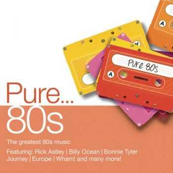 Pure... 80s (2012)