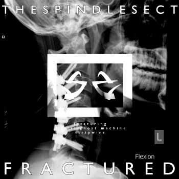 The Spindle Sect - Fractured - a Breakneck (EP) (2012)