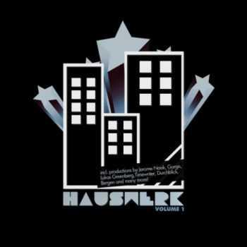 VA - Hauswerk Vol 1 (2012)
