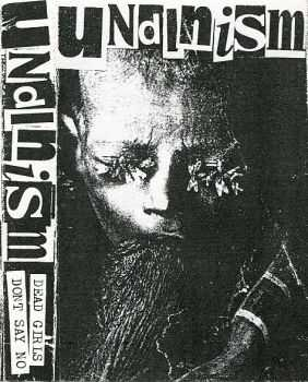 Undinism ‎– Dead Girls Dont Say No (1994)