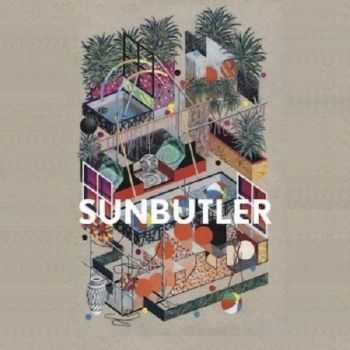 Sunbutler - Sunbutler (2012)