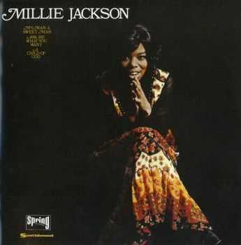 Millie Jackson - Millie Jackson 1972 (Remastered + bonus tracks)