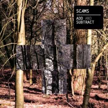 Scams - Add And Subtract (2012)