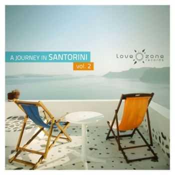 A Journey In Santorini Vol.2 (2012)