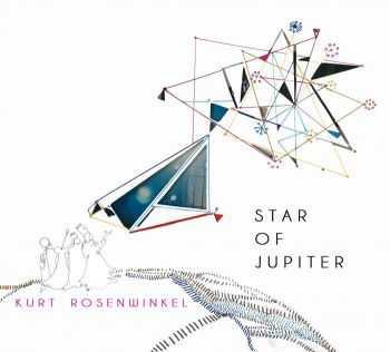 Kurt Rosenwinkel - Star of Jupiter (2012) FLAC