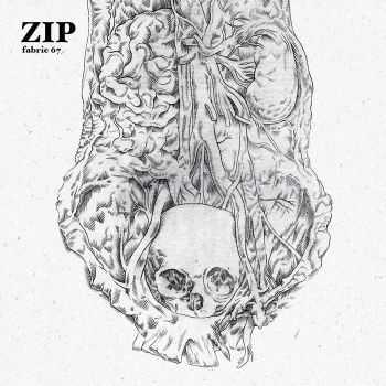 VA - Fabric 67: Mixed By Zip (2012)