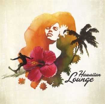 VA - Hawaiian Lounge (2CD) 2008