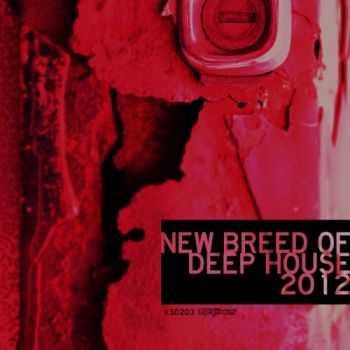 VA - New Breed Of Deep House 2012 (2012)