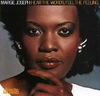 Margie Joseph - Hear The Words, Feel The Feeling (1976)