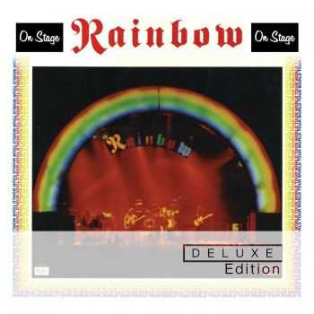 Rainbow - On Stage [2CD Deluxe Edition] (2012) WavPack