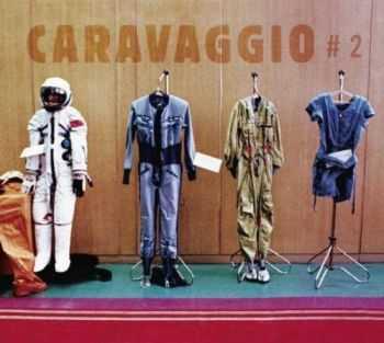 Caravaggio - Caravaggio # 2 (2012)