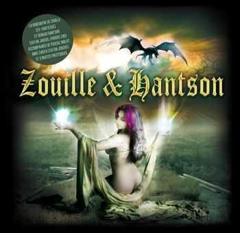Zouille & Hantson - Zouille & Hantson (2012)