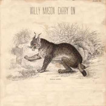 Willy Mason – Carry On (2012)