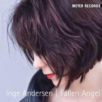 Inge Andersen - Fallen Angel (2012)