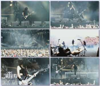Chthonic - Southern Cross (Live At Bloodstock Open Air, 2012)