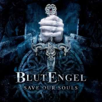 BlutEngel - Save Our Souls (EP) (2012)