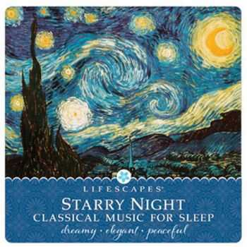 Rebecca Arons - Lifescapes: Starry Night: Classical Music For Sleep (2011)