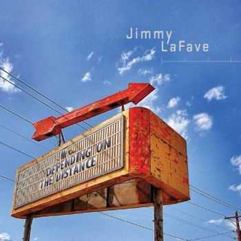 Jimmy LaFave - Depending On The Distance (2012)