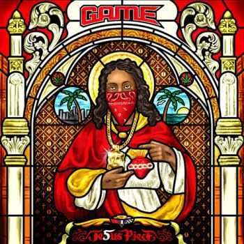 The Game - Jesus Piece (Deluxe Edition) (2012)