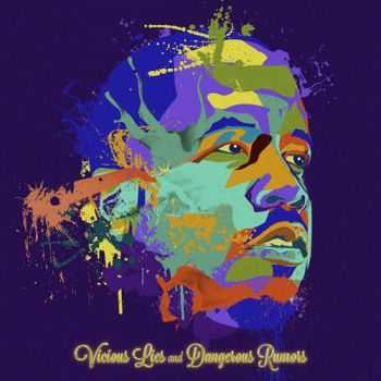 Big Boi - Vicious Lies and Dangerous Rumors (Deluxe Edition) (2012)