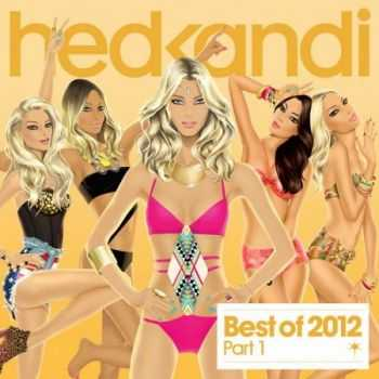Hed Kandi The Single: Best Of 2012 Part 1 (2012)