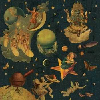 The Smashing Pumpkins - Mellon Collie and Infinite Sadness [Deluxe Edition] (2012)