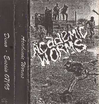 Academic Worms - st [demo] (1995)