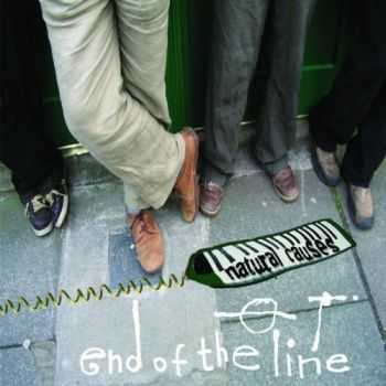 Natural Causes - End Of The Line (2012)