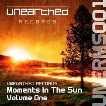 Moments In The Sun Volume One (2012)