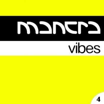 VA - Mantra Vibes Collection Vol 4(2012)