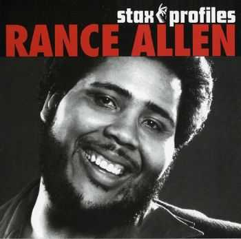 Rance Allen Group - Stax Profiles (2005)