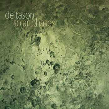 Deltason - Solar Phases (2012)