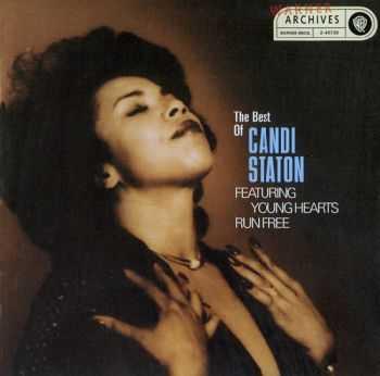 Candi Staton - The Best Of Candi Staton (1995)