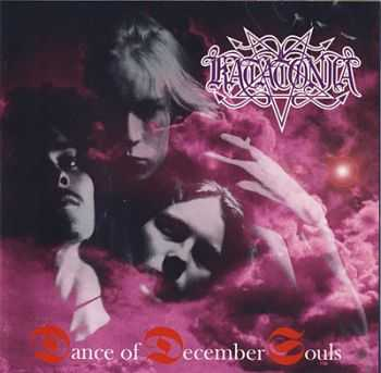 Katatonia - Dance of December Souls 1993 [First Press] [LOSSLESS]