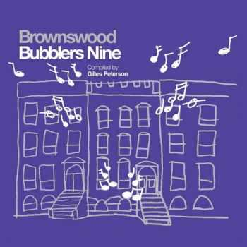 VA - Brownswood Bubblers Nine (2012)