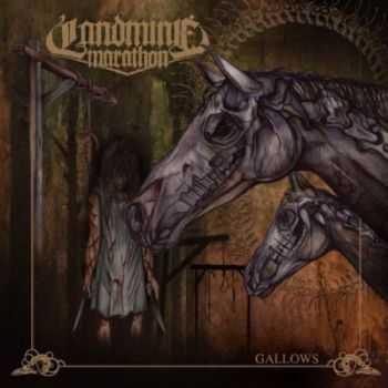 Landmine Marathon - Gallows (2011)