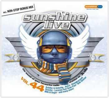 Sunshine Live Vol.44 (2012)
