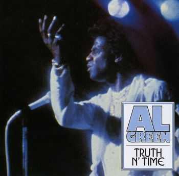 Al Green - Truth N' Time (1978)