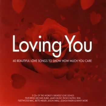 VA - Loving You (2010)