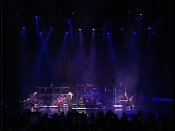 Dream Theater - Double Feature - Images And Words: Live In Tokyo / 5 Years In A Livetime (2004) (2DVD)